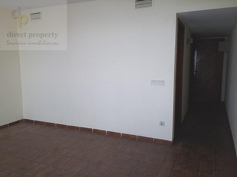Dormitorio - Apartamento en venta en calle Miguel Morillo, Altea - 237965052
