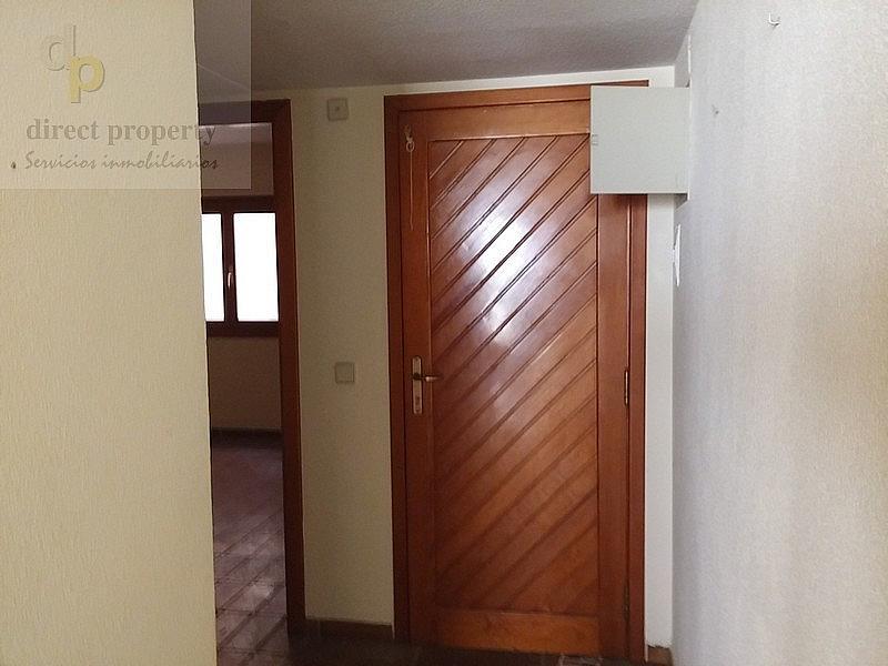 Vestíbulo - Apartamento en venta en calle Miguel Morillo, Altea - 237965056