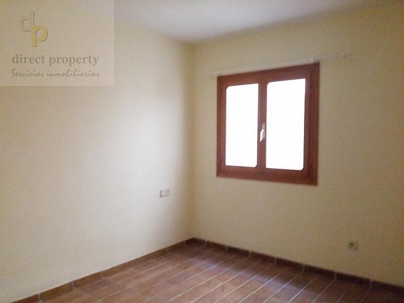 Detalles - Apartamento en venta en calle Miguel Morillo, Altea - 237965062