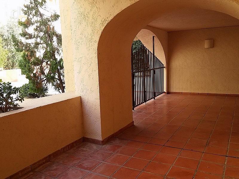 Zonas comunes - Apartamento en venta en calle Miguel Morillo, Altea - 237965065