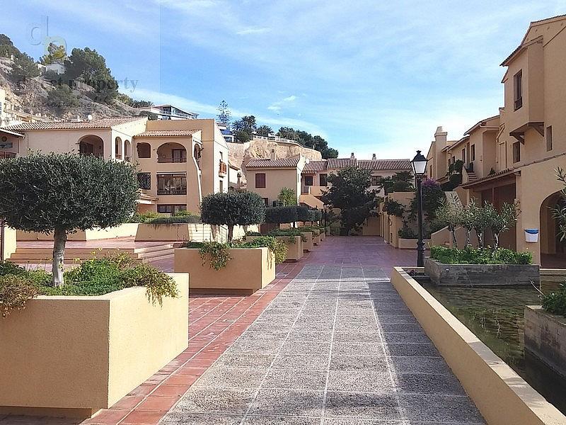 Zonas comunes - Apartamento en venta en calle Miguel Morillo, Altea - 237965074