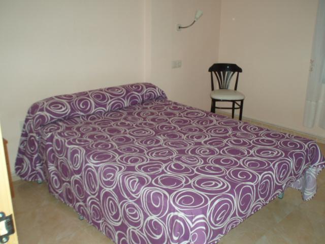 Dormitorio - Apartamento en alquiler de temporada en calle Rifeños, Caravaca de la Cruz - 88724026