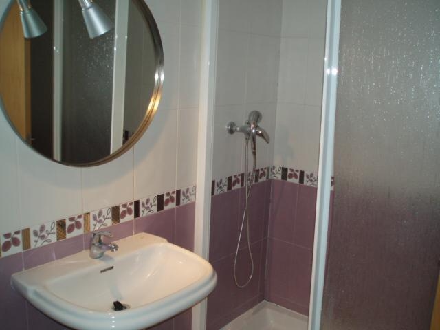 Baño - Apartamento en alquiler de temporada en calle Rifeños, Caravaca de la Cruz - 88724041