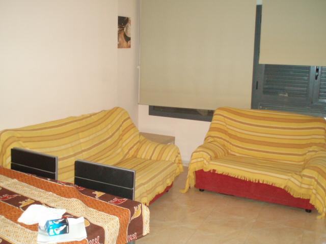 Dormitorio - Apartamento en alquiler de temporada en calle Rifeños, Caravaca de la Cruz - 88724048