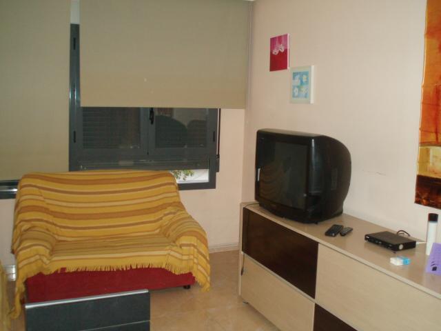 Comedor - Apartamento en alquiler de temporada en calle Rifeños, Caravaca de la Cruz - 88724051