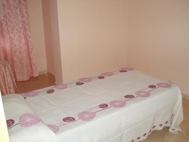 Dormitorio - Apartamento en alquiler de temporada en calle Rifeños, Caravaca de la Cruz - 88724055
