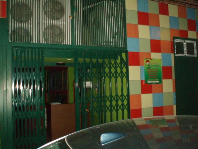 Local comercial en alquiler en calle Pintor Blas Rosique, Caravaca de la Cruz - 121970765