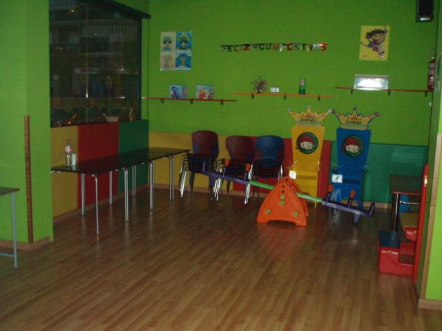 Local comercial en alquiler en calle Pintor Blas Rosique, Caravaca de la Cruz - 121970766