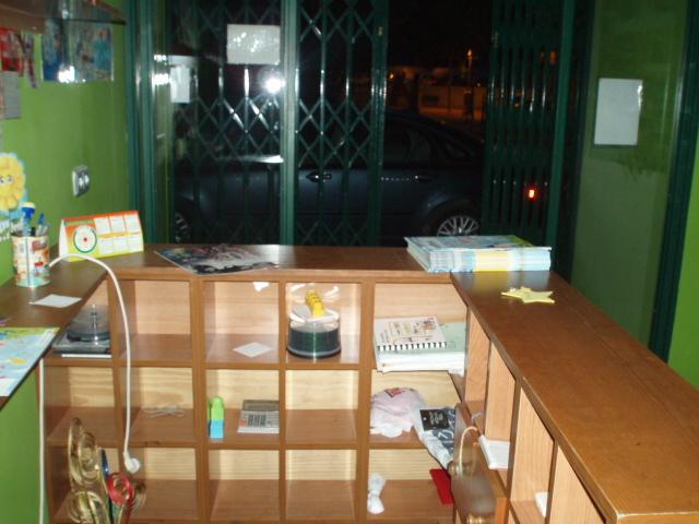 Local comercial en alquiler en calle Pintor Blas Rosique, Caravaca de la Cruz - 121970779