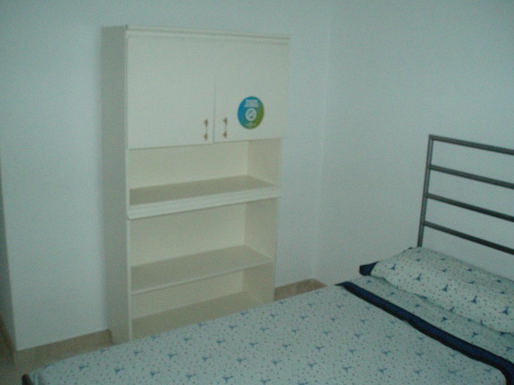 Dormitorio - Piso en alquiler en calle Maestro Juan Saravia, Caravaca de la Cruz - 205388103