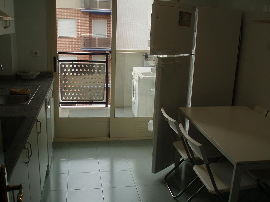 Piso en alquiler en calle Maestro Juan Saravia, Caravaca de la Cruz - 205388108