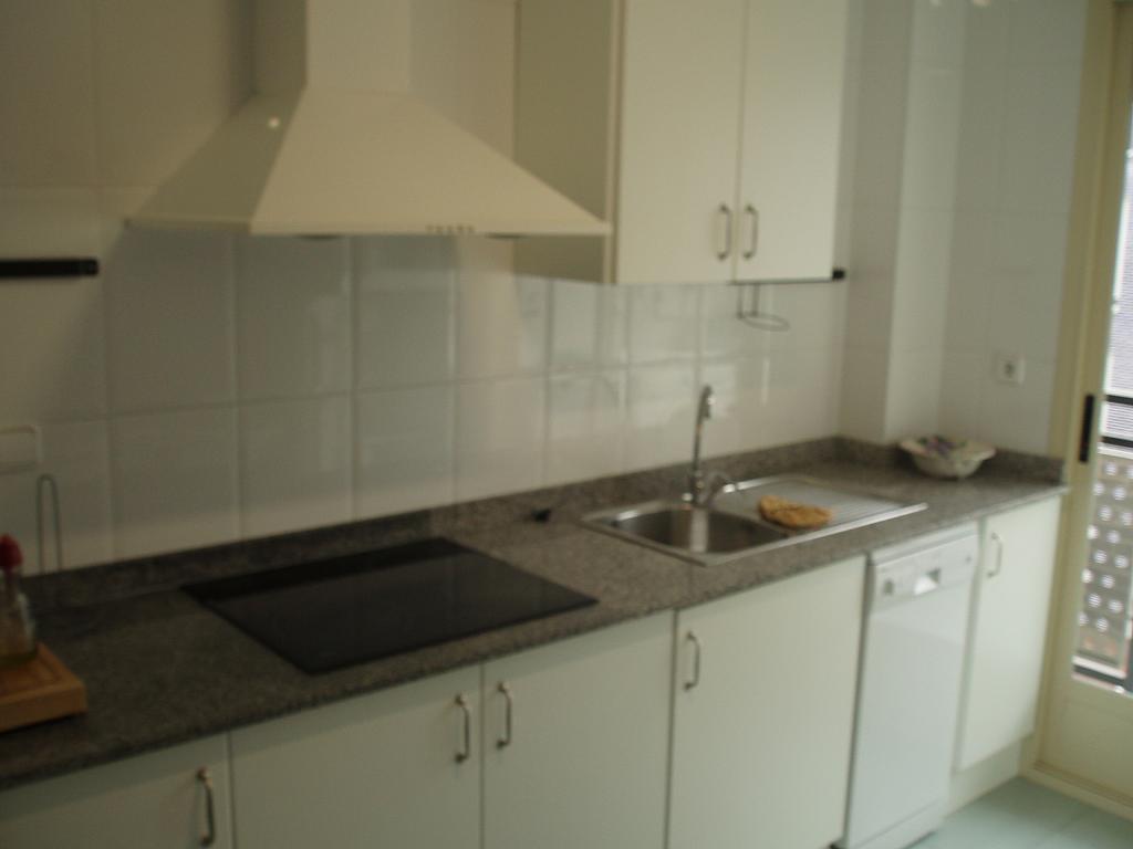 Cocina - Piso en alquiler en calle Maestro Juan Saravia, Caravaca de la Cruz - 205388109