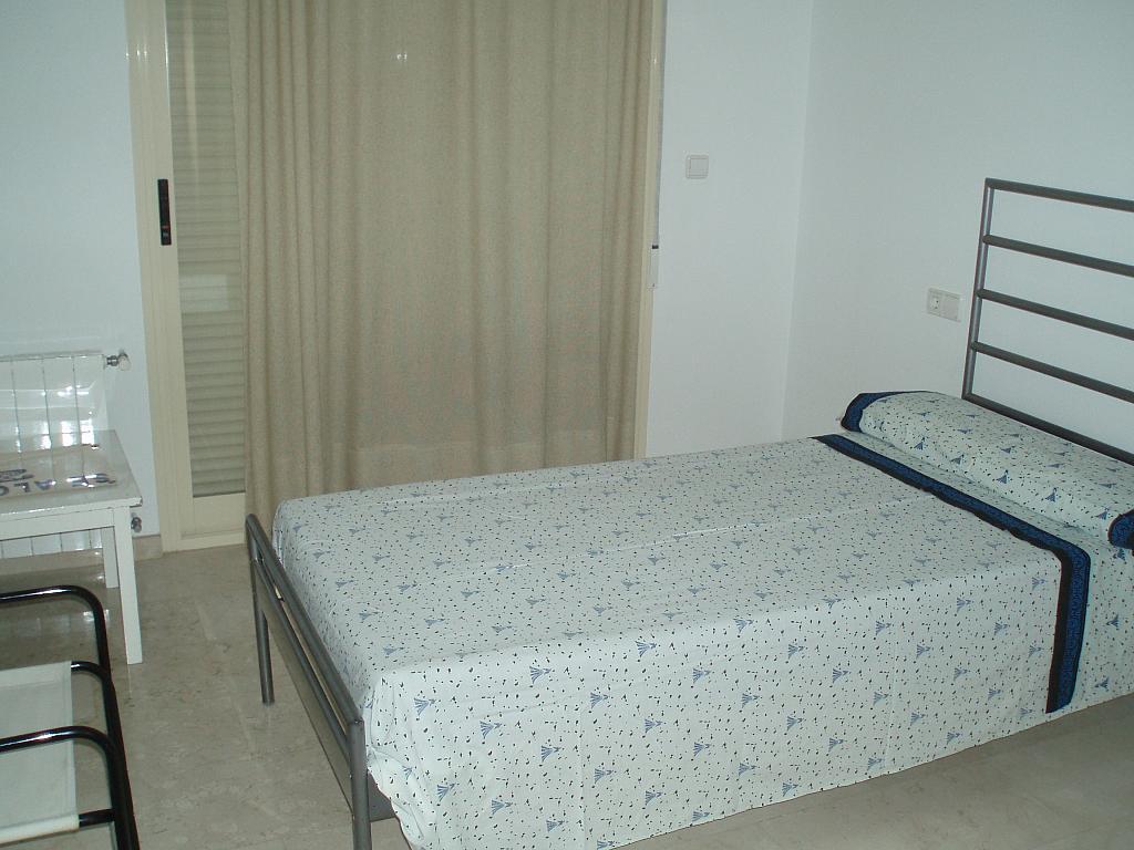 Dormitorio - Piso en alquiler en calle Maestro Juan Saravia, Caravaca de la Cruz - 205388134