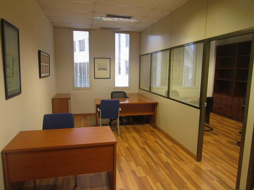 Oficina en alquiler en calle Rozabella, Matas, las - 248316971