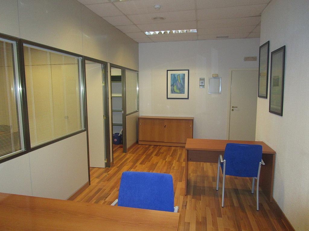 Oficina en alquiler en calle Rozabella, Matas, las - 248316979