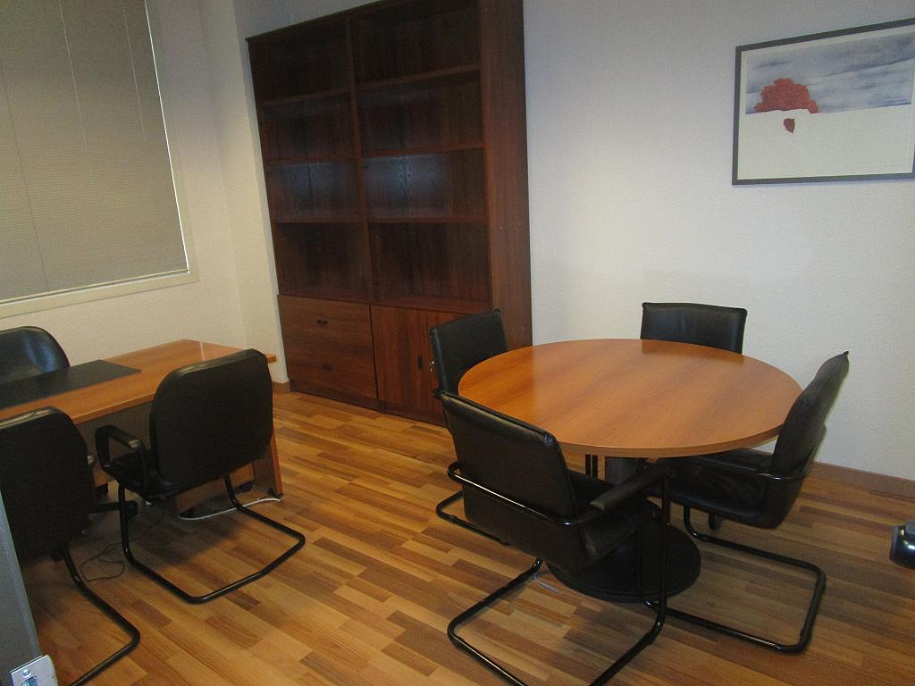 Oficina en alquiler en calle Rozabella, Matas, las - 248316990