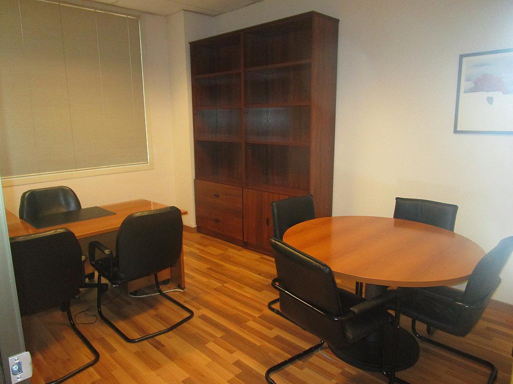 Oficina en alquiler en calle Rozabella, Matas, las - 248316994
