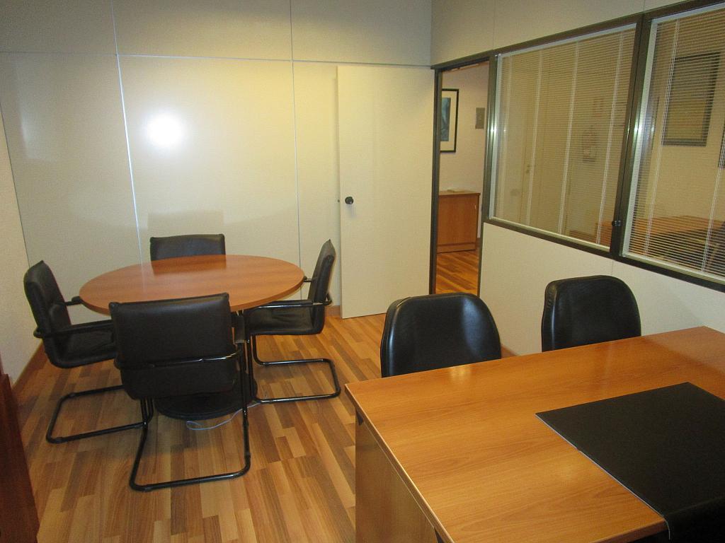 Oficina en alquiler en calle Rozabella, Matas, las - 248317001