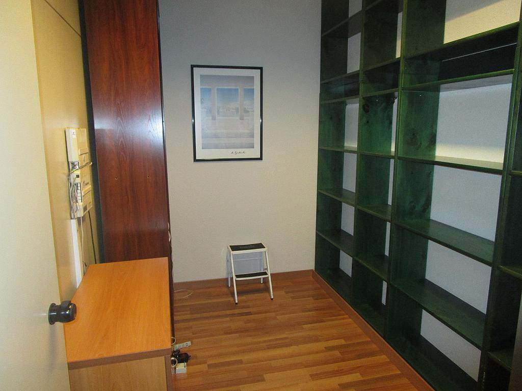 Oficina en alquiler en calle Rozabella, Matas, las - 248317006