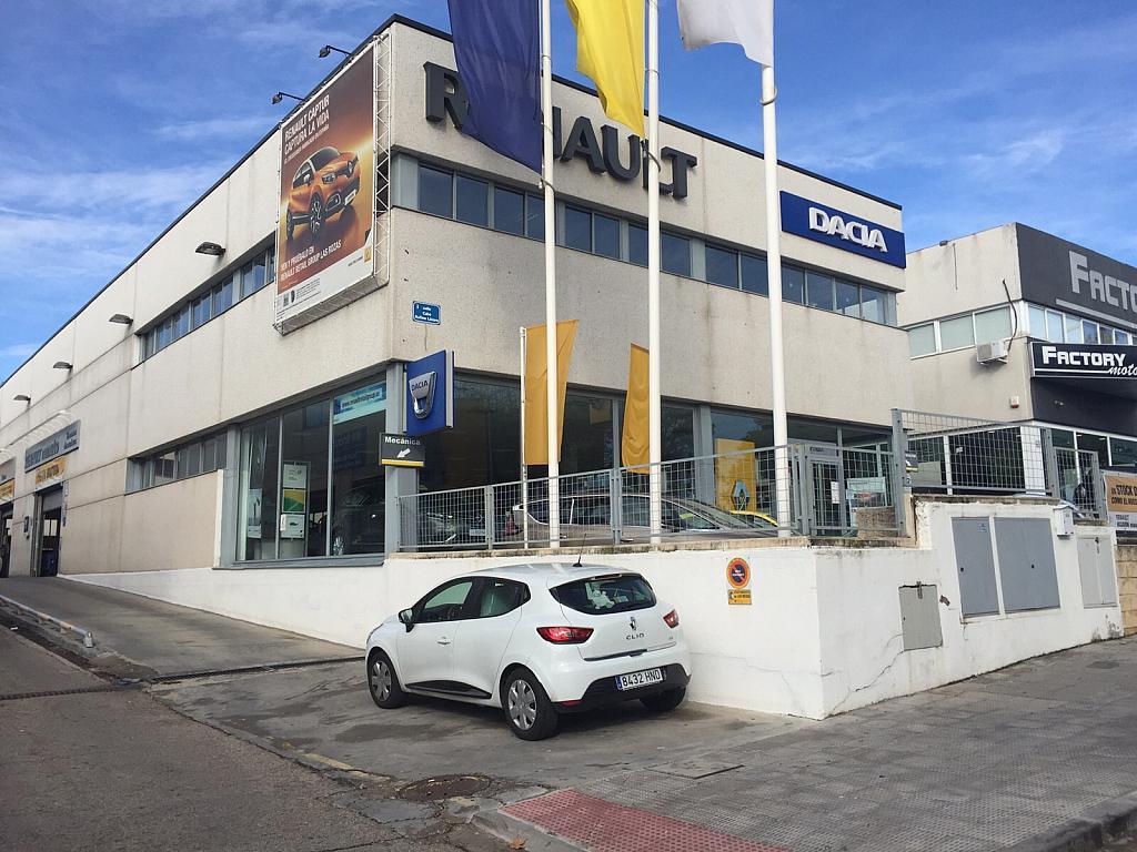 Nave industrial en alquiler en calle Caboi Rufino Lázaro, Poligono Industrial Europolis en Rozas de Madrid (Las) - 274701102