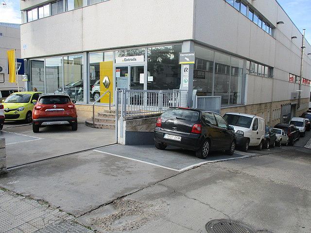 Nave industrial en alquiler en calle Caboi Rufino Lázaro, Poligono Industrial Europolis en Rozas de Madrid (Las) - 274701105