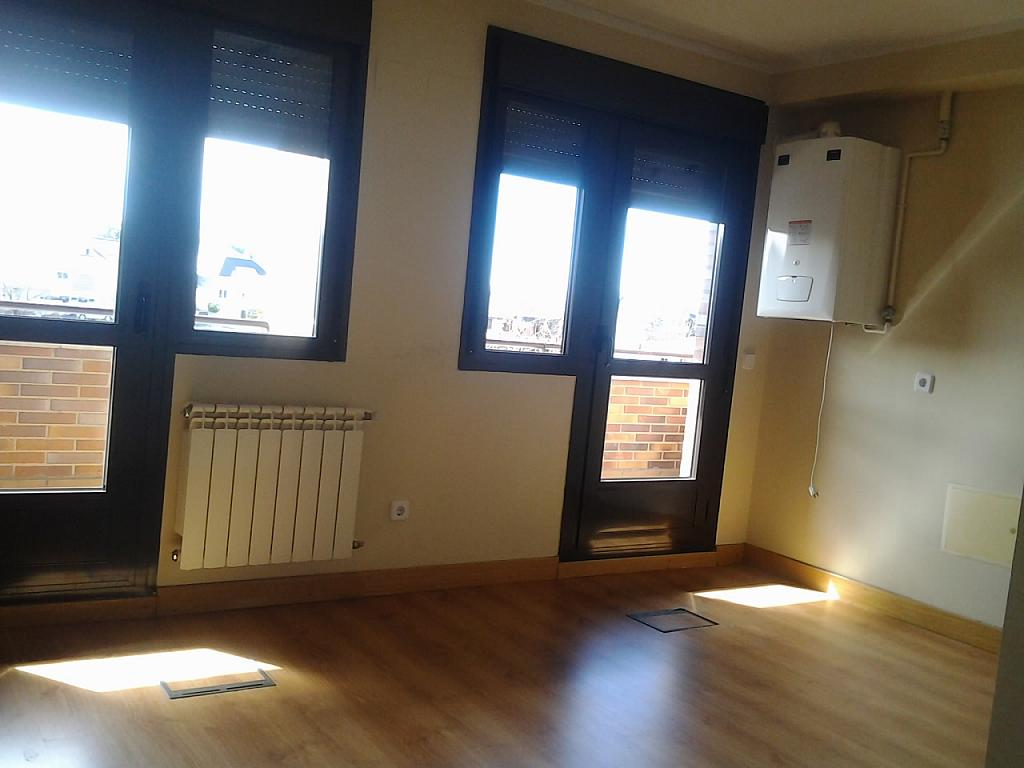 Oficina en alquiler en calle Ramon Muncharanz, Rozas centro en Rozas de Madrid (Las) - 319382248