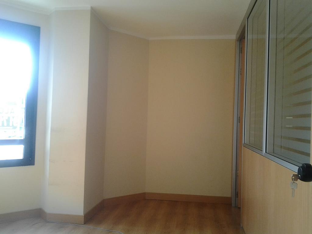 Oficina en alquiler en calle Ramon Muncharanz, Rozas centro en Rozas de Madrid (Las) - 319382677