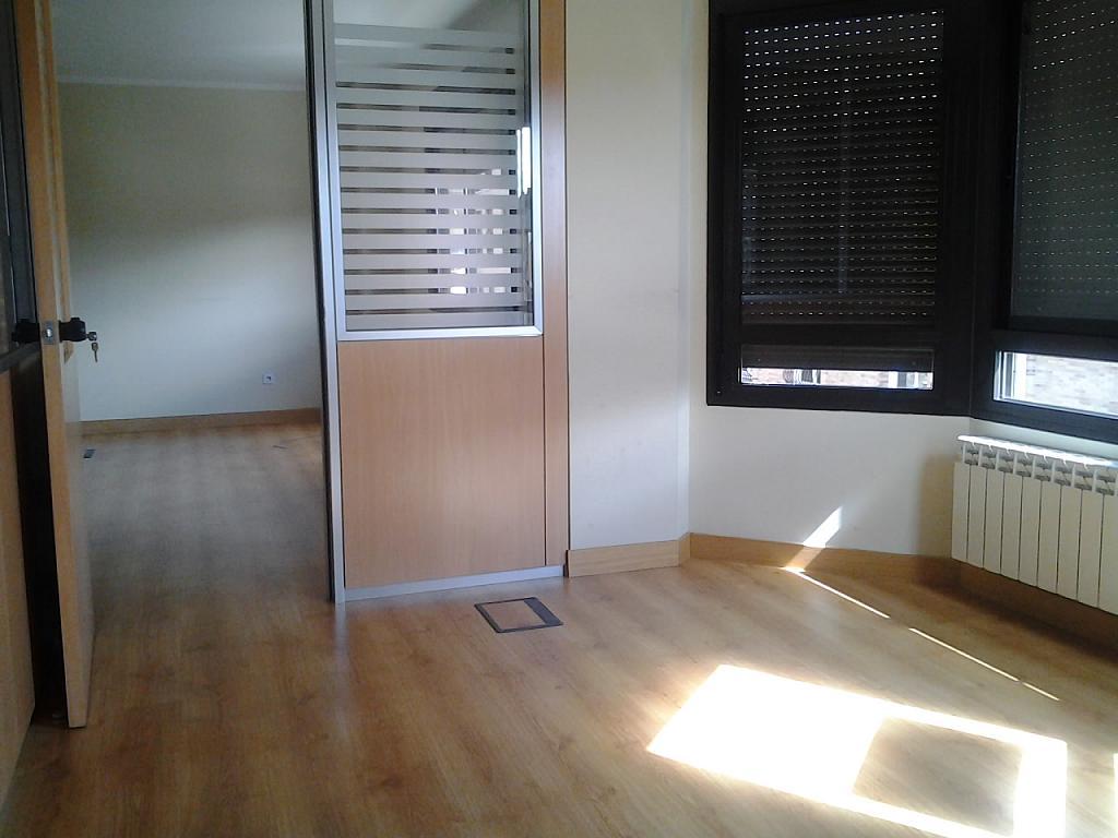 Oficina en alquiler en calle Ramon Muncharanz, Rozas centro en Rozas de Madrid (Las) - 319383120