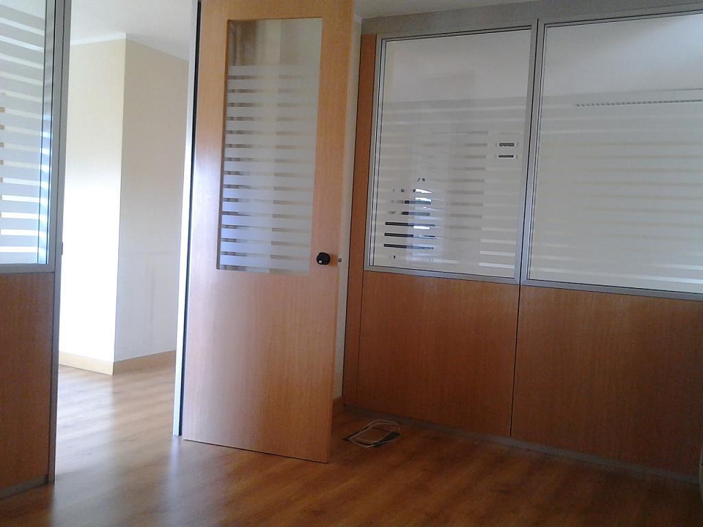 Oficina en alquiler en calle Ramon Muncharanz, Rozas centro en Rozas de Madrid (Las) - 319383590