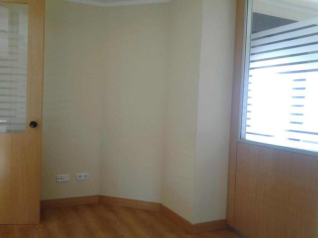 Oficina en alquiler en calle Ramon Muncharanz, Rozas centro en Rozas de Madrid (Las) - 319383870