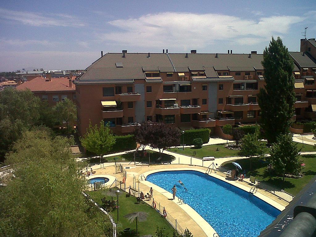 Dúplex en alquiler en calle Camilo Jose Cela, Parque Empresarial en Rozas de Madrid (Las) - 326671104