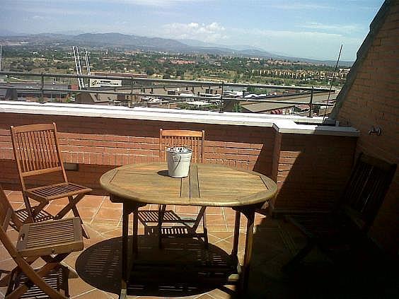 Dúplex en alquiler en calle Camilo Jose Cela, Parque Empresarial en Rozas de Madrid (Las) - 326671106