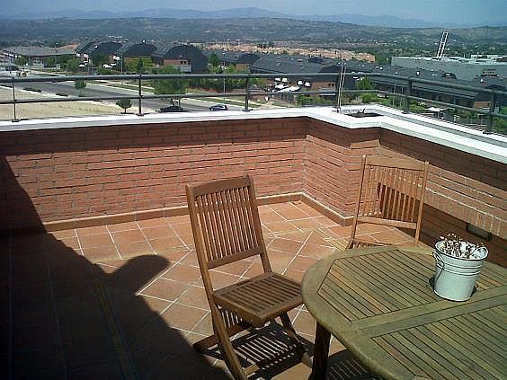 Dúplex en alquiler en calle Camilo Jose Cela, Parque Empresarial en Rozas de Madrid (Las) - 326671109