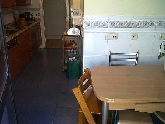 Dúplex en alquiler en calle Camilo Jose Cela, Parque Empresarial en Rozas de Madrid (Las) - 326671118