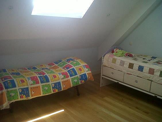 Dúplex en alquiler en calle Camilo Jose Cela, Parque Empresarial en Rozas de Madrid (Las) - 326671131