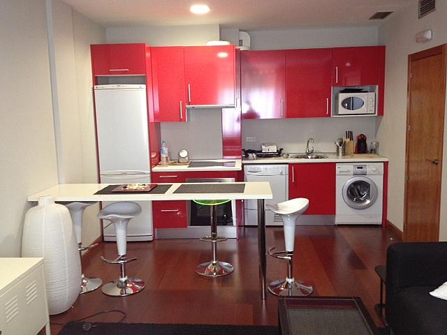 Oficina en alquiler en calle Rufino Sanchez, Matas, las - 326677338