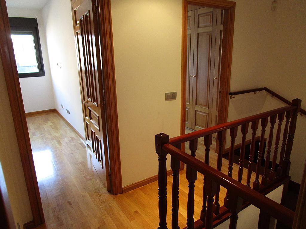 Dúplex en alquiler en calle Castillo de Atienza, Dehesa de Navalcarbon en Rozas de Madrid (Las) - 347933231