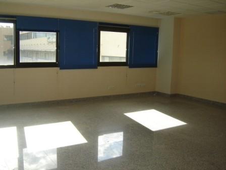 Oficina en alquiler en calle Copenhague, Rozas de Madrid (Las) - 14248339