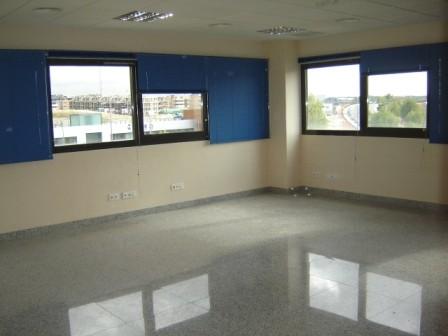 Oficina en alquiler en calle Copenhague, Rozas de Madrid (Las) - 14248342