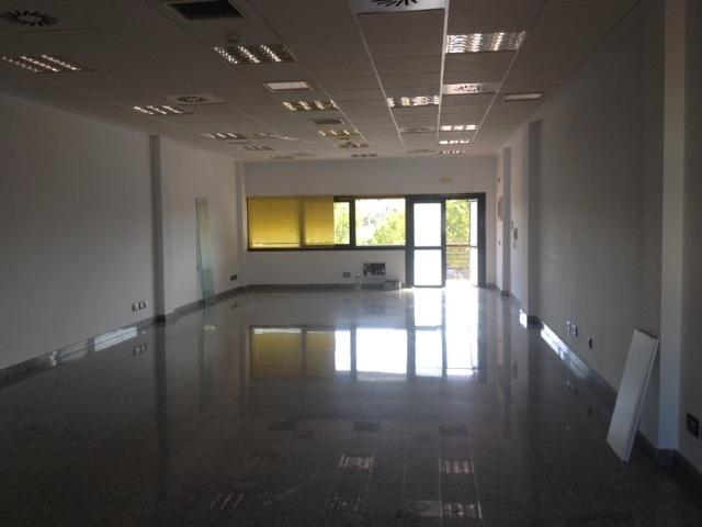 Oficina en alquiler en calle Copenhague, Rozas de Madrid (Las) - 121915636