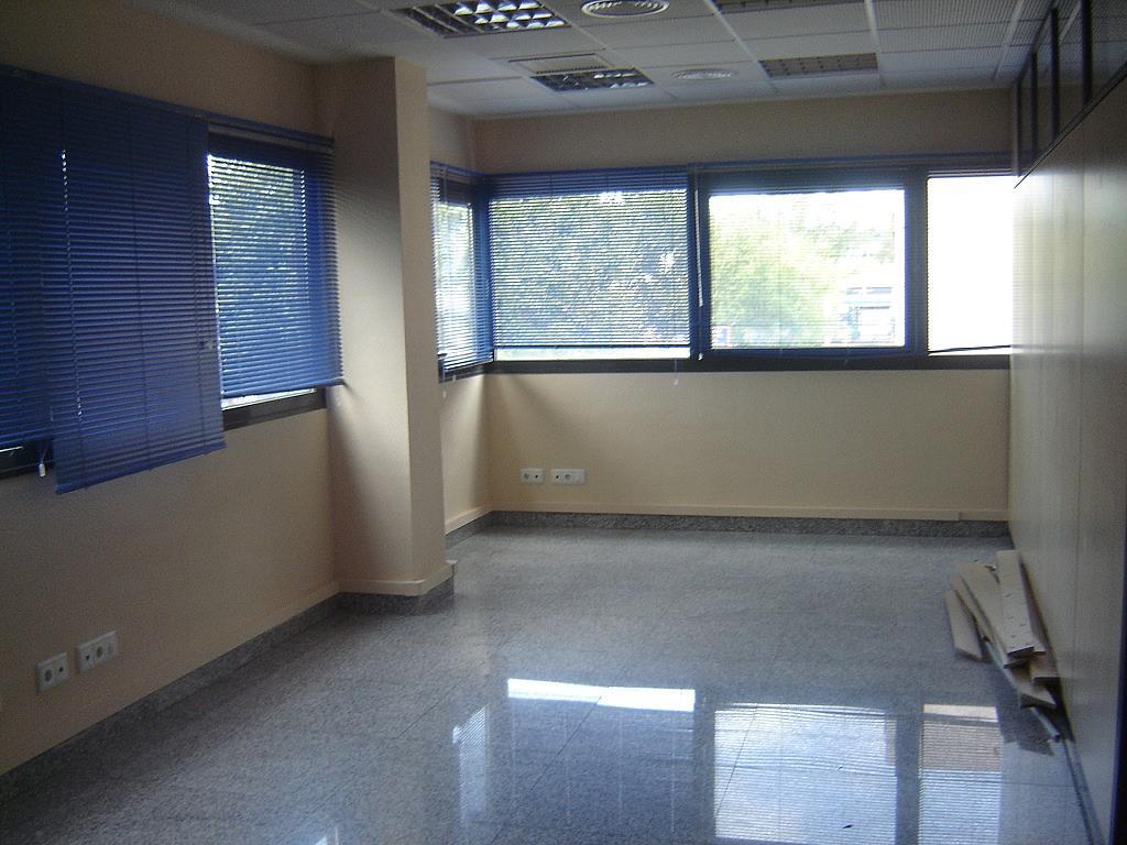 Oficina en alquiler en calle Copenhague, Poligono Industrial Europolis en Rozas de Madrid (Las) - 154915320