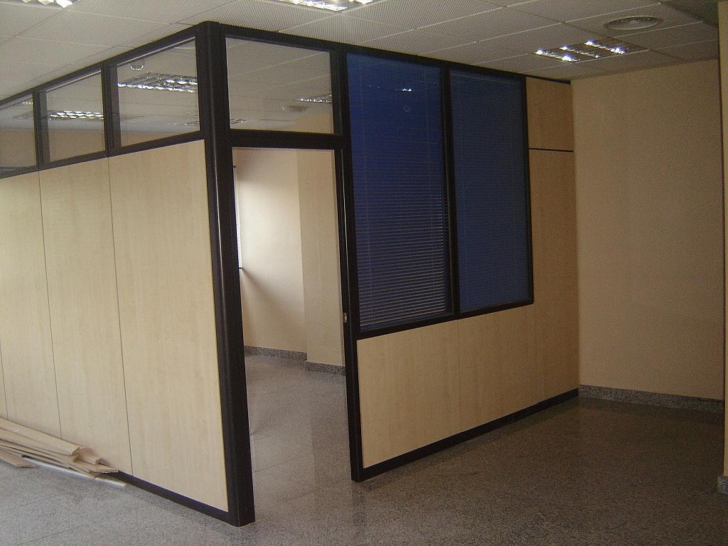 Oficina en alquiler en calle Copenhague, Poligono Industrial Europolis en Rozas de Madrid (Las) - 154915323