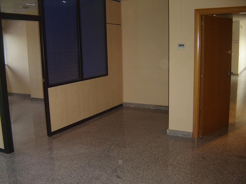 Oficina en alquiler en calle Copenhague, Poligono Industrial Europolis en Rozas de Madrid (Las) - 154915325