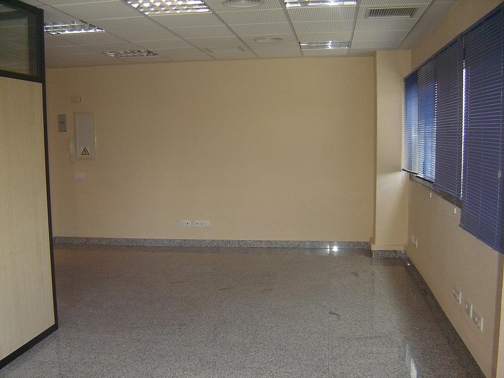 Oficina en alquiler en calle Copenhague, Poligono Industrial Europolis en Rozas de Madrid (Las) - 154915328