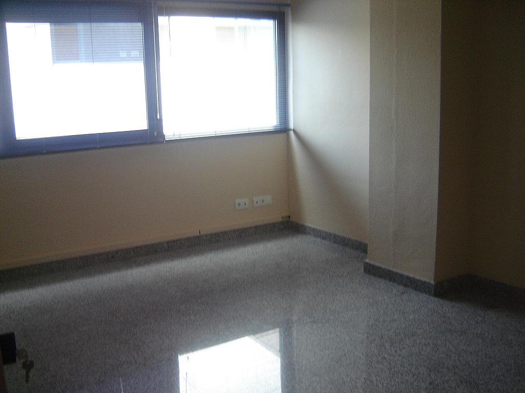 Oficina en alquiler en calle Copenhague, Poligono Industrial Europolis en Rozas de Madrid (Las) - 154915337
