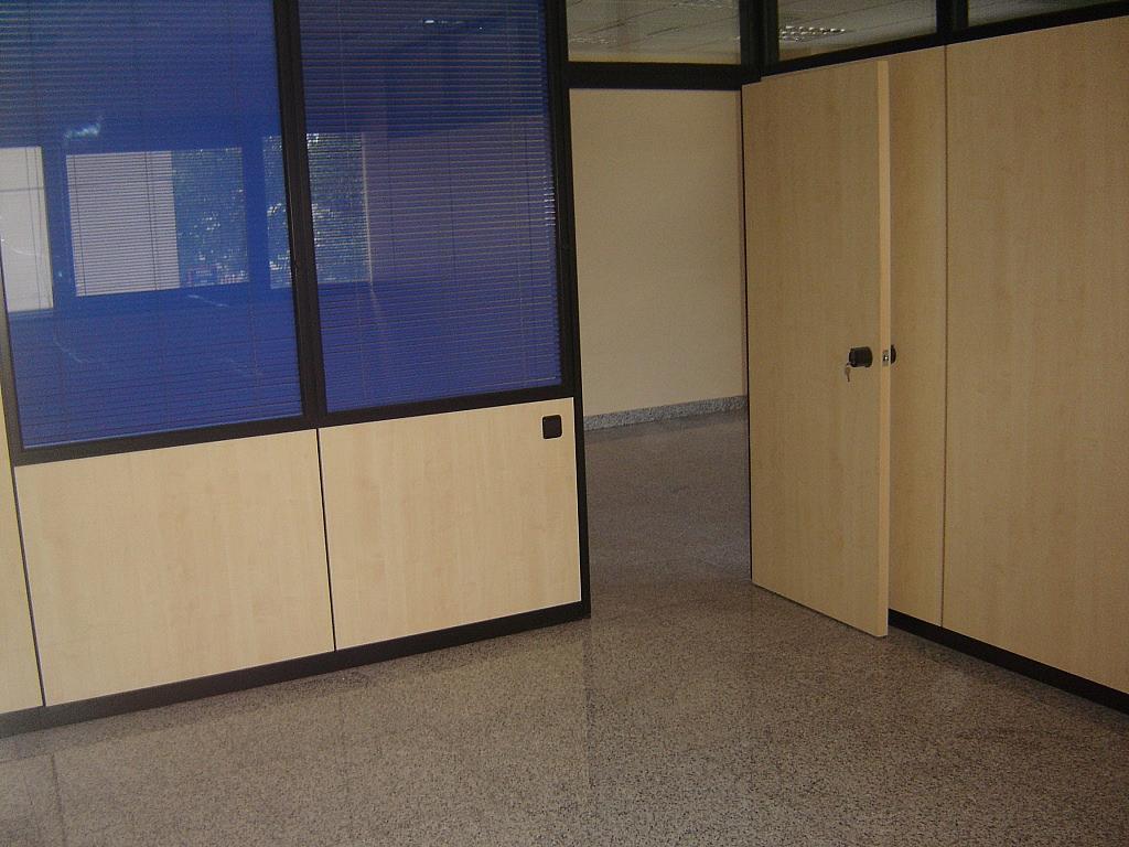 Oficina en alquiler en calle Copenhague, Poligono Industrial Europolis en Rozas de Madrid (Las) - 154915340