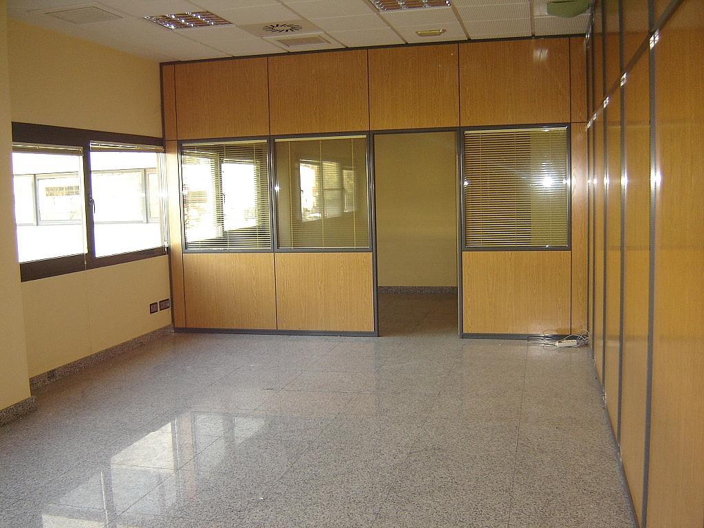 Oficina en alquiler en calle Copenhague, Europolis en Rozas de Madrid (Las) - 163520511