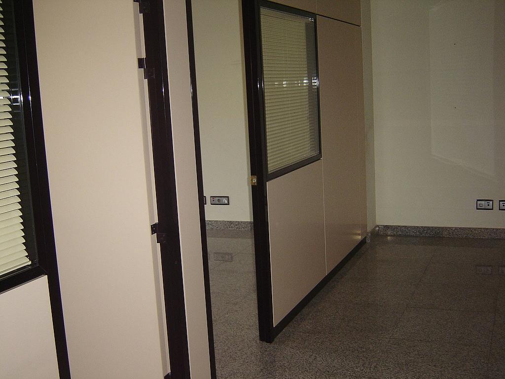 Oficina en alquiler en calle Copenhague, Europolis en Rozas de Madrid (Las) - 163521799
