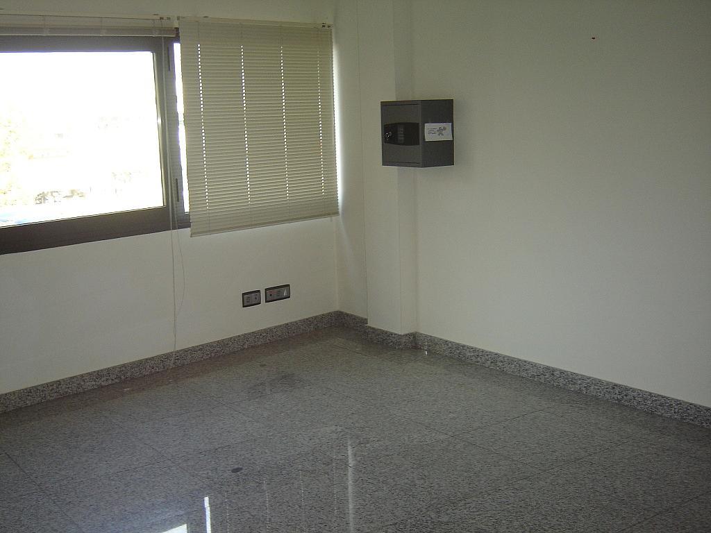 Oficina en alquiler en calle Copenhague, Europolis en Rozas de Madrid (Las) - 163521801