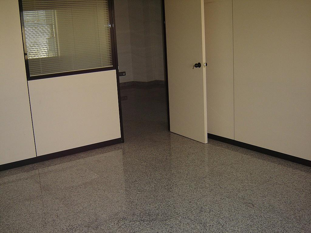Oficina en alquiler en calle Copenhague, Europolis en Rozas de Madrid (Las) - 163521805